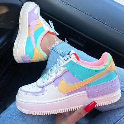 airforce nike mujer zapatillas