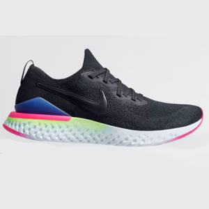 nike epic react flyknit 2 zapatillas de running
